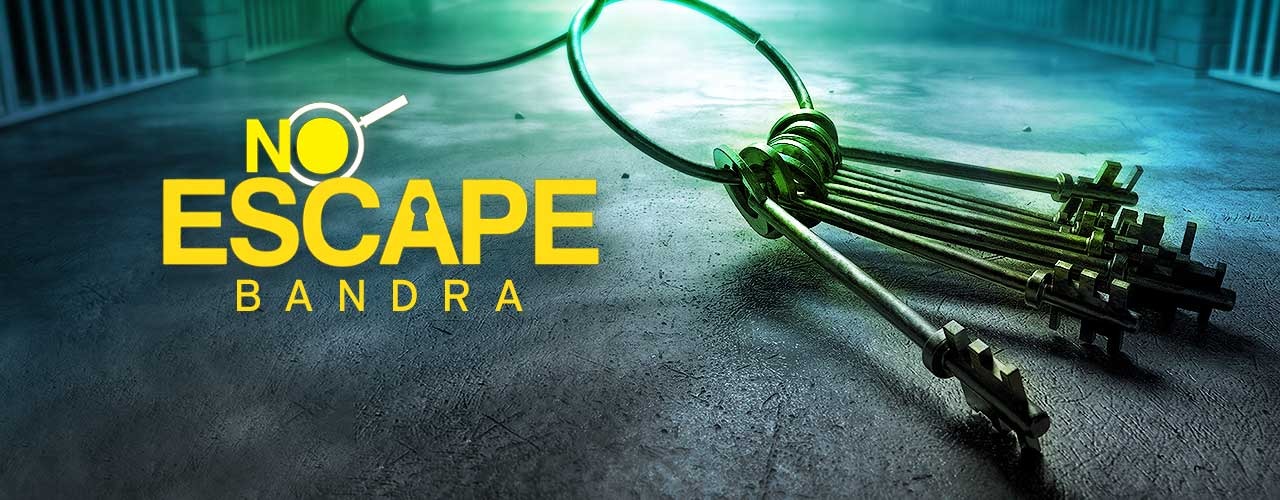 No Escape Bandra