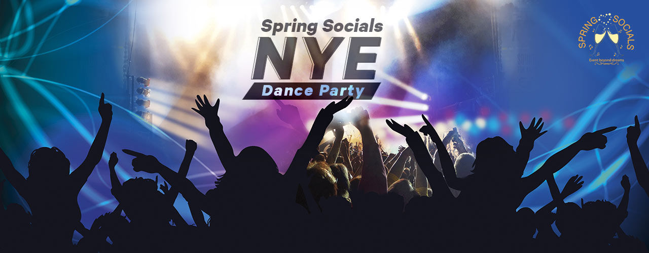 spring socials nye dance party new year parties event tickets