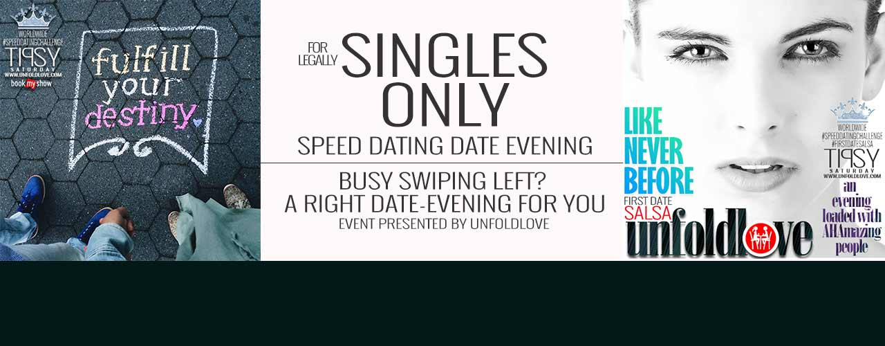 Destiny love speed dating