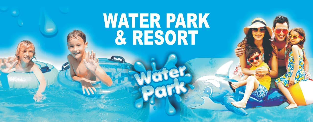 White Water Fantasy & Resort: Ujjain