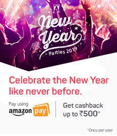 Amazon Pay Movie Ticket Offer - BookMyShow