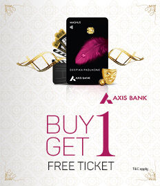 AXIS BANK MAGNUS CREDIT CARD OFFER