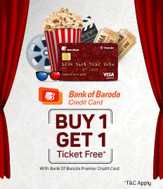 Free Movie Ticket Offer