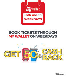 cashback movie ticket offers