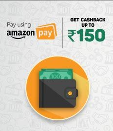 Amazon Pay Movie Ticket Offer - BookMyShow