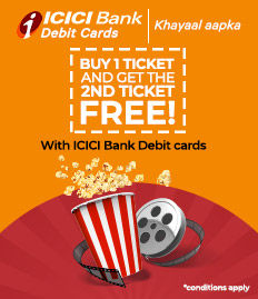 ICICI Bank Debit Card Offer