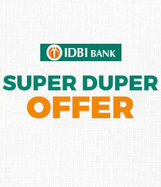 IDBI Movie Ticket Offer