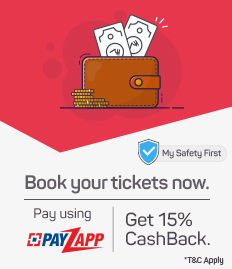 PayZapp, Movie Ticket, movie offer, movie ticket offer
