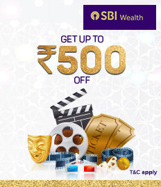 SBI Wealth Debit Card Offer