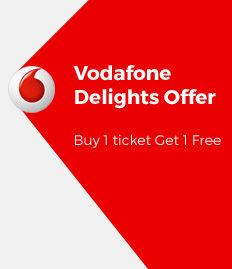 Vodafone Delights