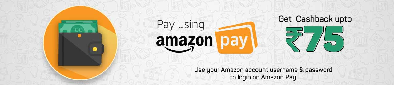 Amazon pay Rs 75 cashback offer Online Movie Ticket Offer - BookMyShow