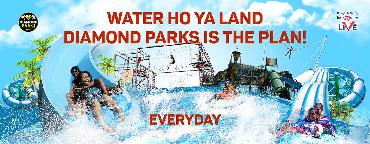 Diamond Water Park