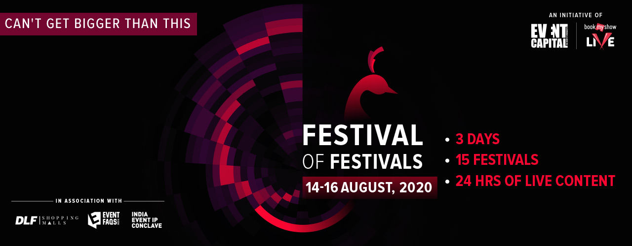 Festival of Festivals- Registration for IP Owners