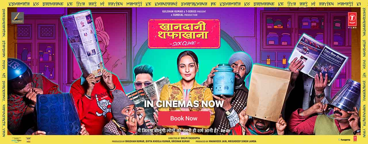 Faridabad Movie Tickets Online Booking & Showtimes near you - BookMyShow