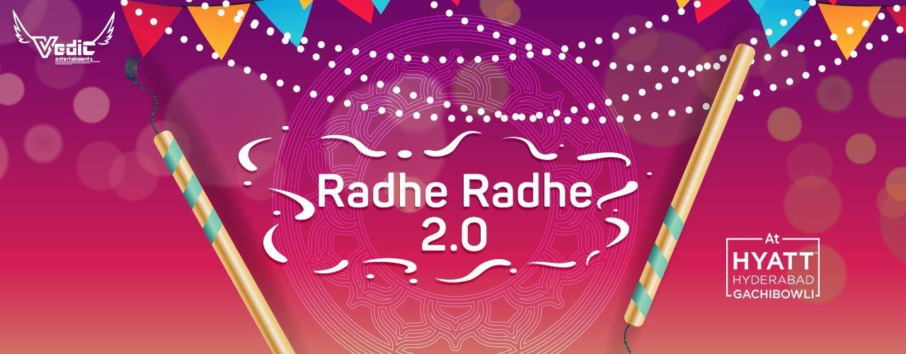 Radhe Radhe 2.0