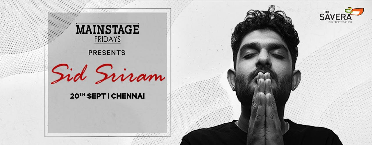Top Upcoming Events in Chennai Near You - BookMyShow