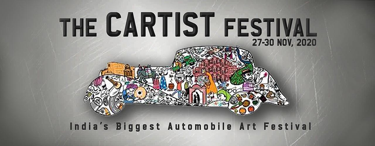 The Cartist Festival 2020