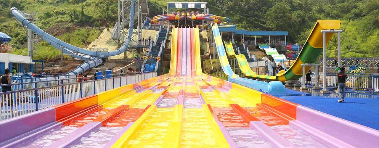 Events @ Imagica Water Park