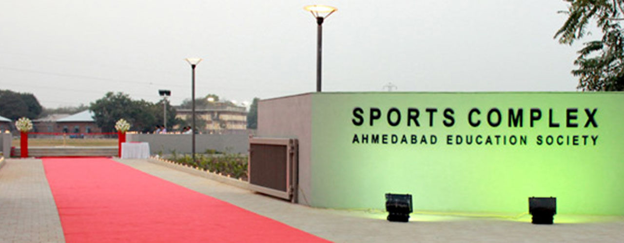 Events @ AES Ground: Ahmedabad