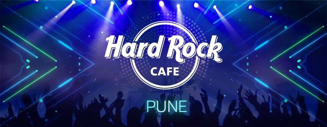 Events @ Hard Rock Cafe: Pune