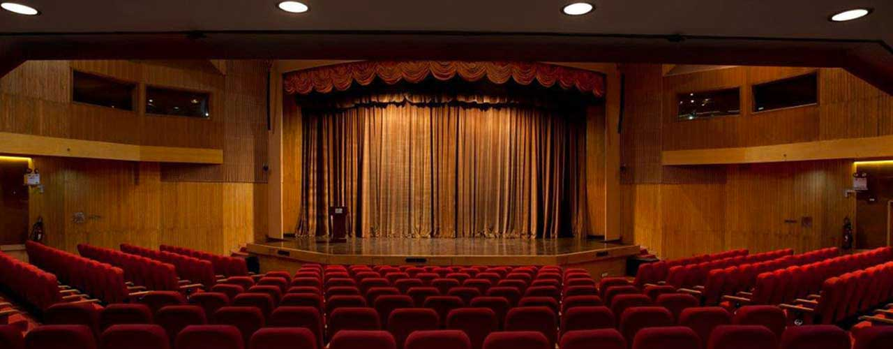 Events @ The Stein Auditorium, India Habitat Center: Delhi