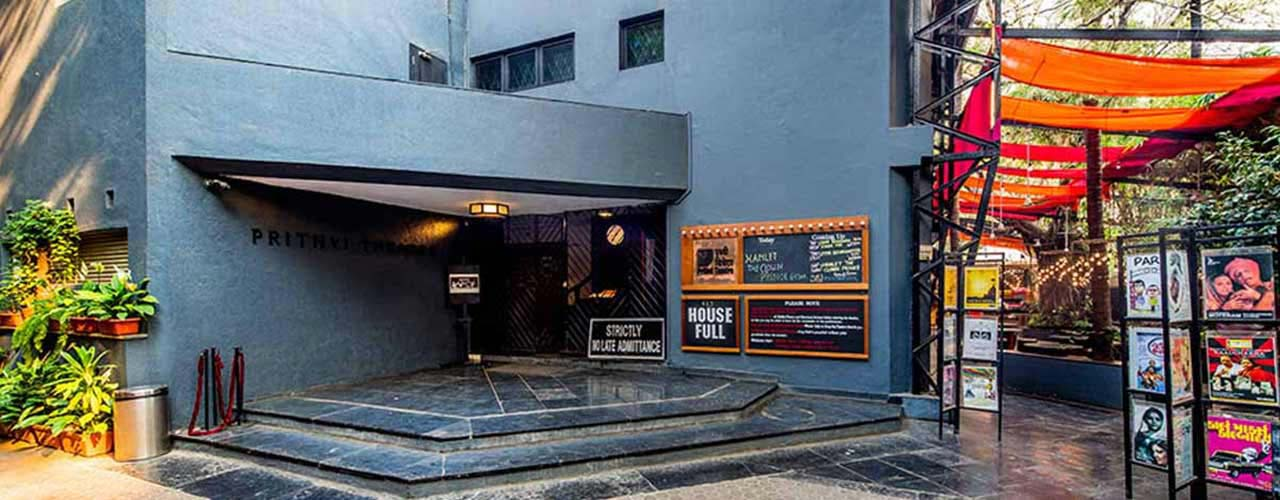 Events @ Prithvi Theatre