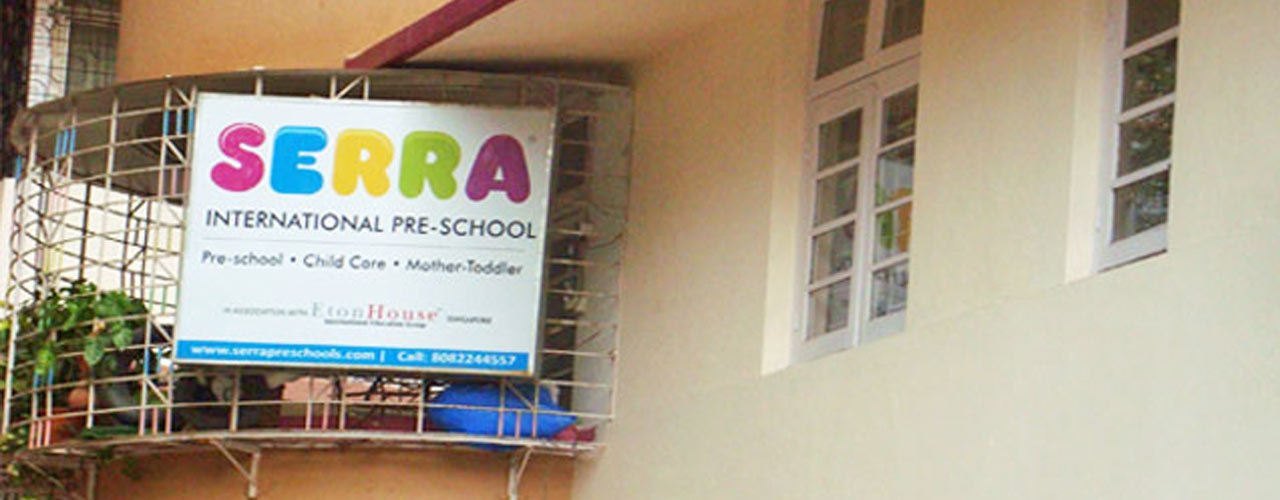 Events @ Serra International Pre School: Colaba