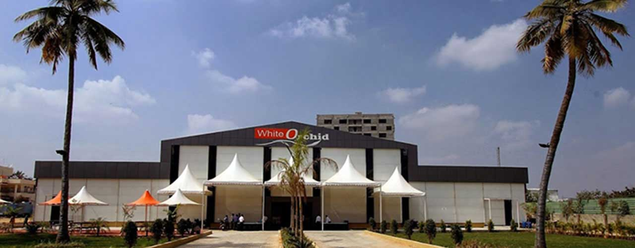 Events @ White Orchid: Bengaluru