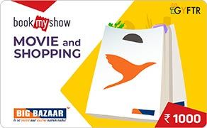 BMS and Big Bazaar Combo