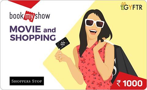 BMS and Shoppers Stop Combo