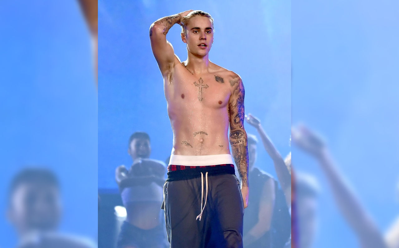 Justin Bieber - The Purpose World Tour in India
