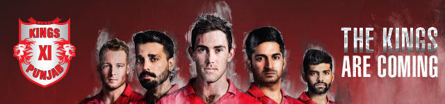 VIVO IPL 10 - Kings XI Punjab - BookMyShow