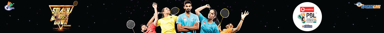 Premier Badminton League - BookMyShow