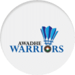 awadhe-warriors Logo