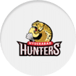 hyderabad-hunters Logo